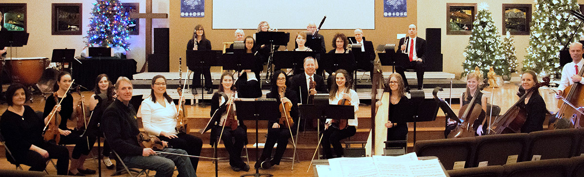 Foothills Philharmonic Orchestra